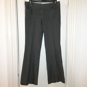 Banana republic the sloan fit pants